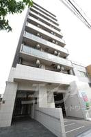大阪環状線/芦原橋駅 徒歩9分 4階 築浅の外観