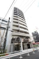 大阪メトロ堺筋線/恵美須町駅 徒歩3分 7階 築浅の外観