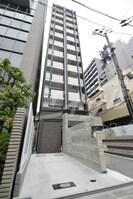 大阪メトロ谷町線/谷町四丁目駅 徒歩5分 2階 築浅の外観