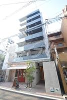 大阪メトロ谷町線/天満橋駅 徒歩3分 7階 築浅の外観