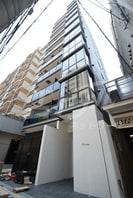 大阪メトロ谷町線/天満橋駅 徒歩10分 3階 築4年の外観