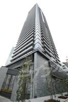 大阪メトロ堺筋線/北浜駅 徒歩1分 16階 築浅の外観