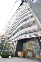 大阪メトロ谷町線/天満橋駅 徒歩7分 8階 築5年の外観
