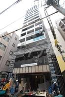 大阪メトロ堺筋線/北浜駅 徒歩5分 6階 築浅の外観