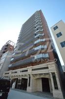 大阪メトロ堺筋線/堺筋本町駅 徒歩7分 5階 築浅の外観