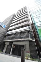 大阪メトロ堺筋線/堺筋本町駅 徒歩2分 4階 築4年の外観