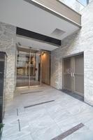 大阪メトロ長堀鶴見緑地線/西大橋駅 徒歩2分 8階 築浅の外観