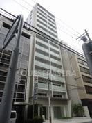 大阪メトロ堺筋線/北浜駅 徒歩3分 4階 築9年の外観