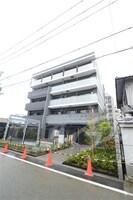 大阪メトロ谷町線/四天王寺前夕陽ケ丘駅 徒歩7分 2階 築浅の外観