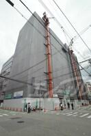 大阪メトロ御堂筋線/なんば駅 徒歩7分 2階 1年未満の外観