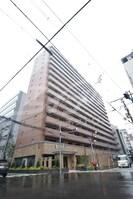 大阪メトロ御堂筋線/なんば駅 徒歩9分 2階 築浅の外観