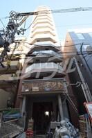 京阪本線・鴨東線/天満橋駅 徒歩9分 6階 築浅の外観