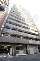 大阪メトロ谷町線/谷町九丁目駅 徒歩5分 8階 1年未満の外観