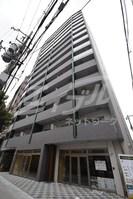 大阪メトロ長堀鶴見緑地線/玉造駅 徒歩3分 8階 1年未満の外観