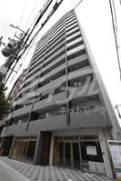 大阪メトロ長堀鶴見緑地線/玉造駅 徒歩3分 3階 1年未満の外観