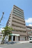 大阪メトロ御堂筋線/なんば駅 徒歩15分 4階 築29年の外観
