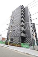 大阪環状線/大正駅 徒歩9分 6階 1年未満の外観
