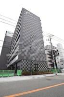 大阪環状線/大正駅 徒歩9分 7階 1年未満の外観