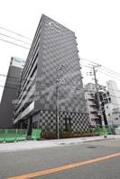 大阪環状線/大正駅 徒歩9分 4階 1年未満の外観