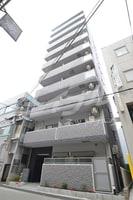 大阪メトロ御堂筋線/なんば駅 徒歩15分 5階 1年未満の外観