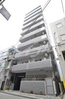 大阪メトロ御堂筋線/なんば駅 徒歩15分 7階 1年未満の外観