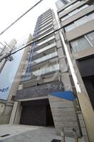 大阪メトロ長堀鶴見緑地線/西大橋駅 徒歩8分 10階 1年未満の外観