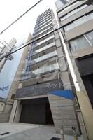 大阪メトロ長堀鶴見緑地線/西大橋駅 徒歩8分 13階 1年未満の外観