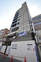 大阪メトロ堺筋線/恵美須町駅 徒歩6分 2階 建築中の外観