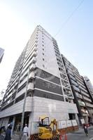 大阪メトロ堺筋線/北浜駅 徒歩7分 2階 1年未満の外観