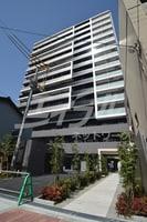 大阪メトロ千日前線/今里駅 徒歩2分 4階 1年未満の外観