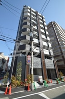 大阪環状線/桃谷駅 徒歩9分 6階 建築中の外観