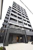 大阪環状線/玉造駅 徒歩9分 2階 建築中の外観