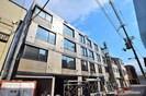 大阪メトロ谷町線/谷町六丁目駅 徒歩10分 4階 1年未満の外観