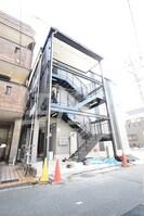 大阪メトロ中央線/緑橋駅 徒歩11分 1階 1年未満の外観