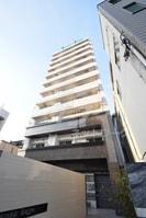 大阪メトロ中央線/九条駅 徒歩3分 9階 1年未満の外観