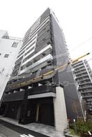 大阪メトロ中央線/九条駅 徒歩11分 14階 1年未満の外観