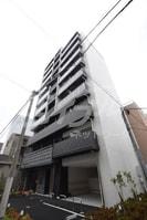 大阪メトロ千日前線/桜川駅 徒歩7分 3階 建築中の外観