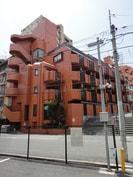 大阪メトロ千日前線/谷町九丁目駅 徒歩6分 3階 築35年の外観