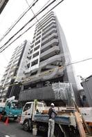 大阪メトロ中央線/九条駅 徒歩6分 5階 1年未満の外観