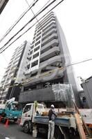 大阪メトロ中央線/九条駅 徒歩6分 4階 1年未満の外観