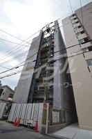 大阪環状線/弁天町駅 徒歩8分 2階 1年未満の外観