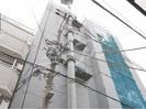 近鉄大阪線(近畿)/今里駅 徒歩6分 5階 建築中の外観