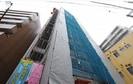 大阪環状線/大正駅 徒歩4分 2階 建築中の外観