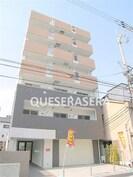 大阪メトロ谷町線/四天王寺前夕陽ケ丘駅 徒歩3分 7階 築15年の外観