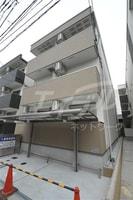 大阪メトロ長堀鶴見緑地線/横堤駅 徒歩7分 3階 築浅の外観