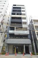 大阪メトロ中央線/阿波座駅 徒歩10分 2階 建築中の外観