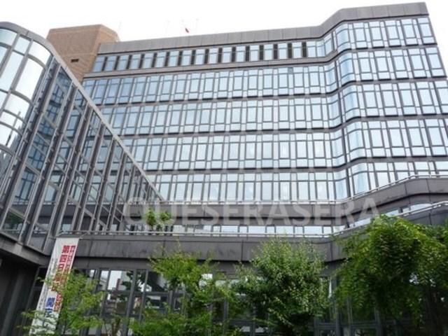大阪市中央区役所(役所)まで351m※大阪市中央区役所