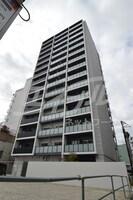 大阪メトロ堺筋線/恵美須町駅 徒歩3分 8階 1年未満の外観