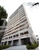 大阪環状線/芦原橋駅 徒歩3分 3階 築浅の外観