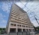 大阪環状線/芦原橋駅 徒歩3分 15階 築浅の外観